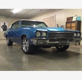 1972 Buick Skylark for sale 100913432