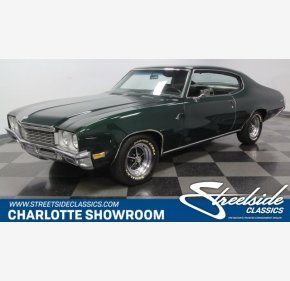 1972 Buick Skylark for sale 101052862