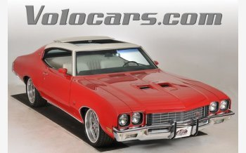 1972 Buick Skylark for sale 101056572