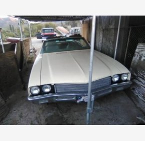 1972 Buick Skylark for sale 101069034