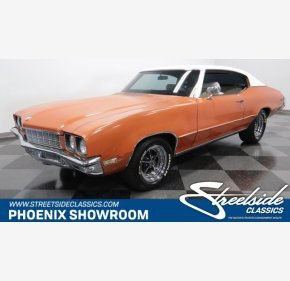 1972 Buick Skylark for sale 101239279