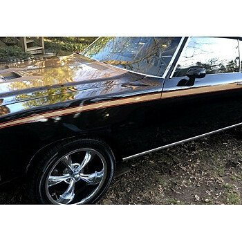 1972 Buick Skylark for sale 101327252