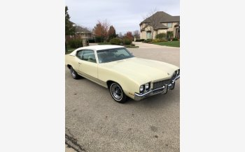 1972 Buick Skylark Custom Coupe for sale 101398024