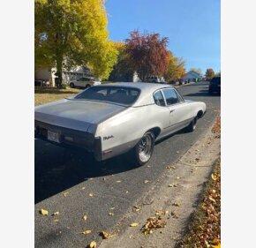 1972 Buick Skylark for sale 101411094