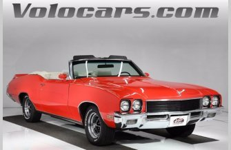 1972 Buick Skylark for sale 101538690