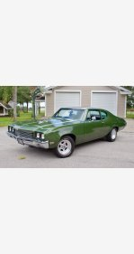 1972 Buick Skylark for sale 101230010