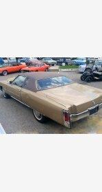 1972 Cadillac Eldorado for sale 101185572