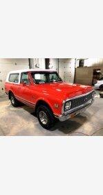 1972 Chevrolet Blazer for sale 101278892