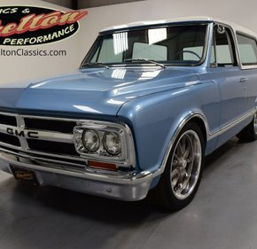 1972 Chevrolet Blazer for sale 101171705