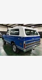 1972 Chevrolet Blazer for sale 101173185