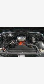 1972 Chevrolet Blazer for sale 101173720