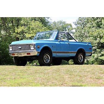 1972 Chevrolet Blazer for sale 101191337