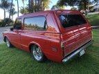 1972 Chevrolet Blazer for sale 101211676