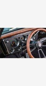 1972 Chevrolet Blazer for sale 101328537
