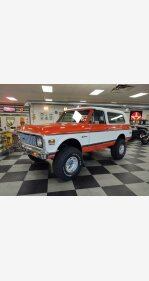 1972 Chevrolet Blazer for sale 101396630