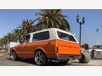 1972 Chevrolet Blazer 2WD for sale 101414322