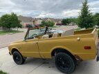 1972 Chevrolet Blazer for sale 101493823