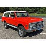 1972 Chevrolet Blazer CST for sale 101586078