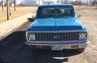 1972 Chevrolet C/K Truck 2WD Regular Cab 1500 for sale 101090433