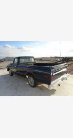 1972 Chevrolet C/K Truck for sale 101404744