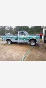 1972 Chevrolet C/K Truck for sale 100863605