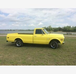 1972 Chevrolet C/K Truck for sale 100868055