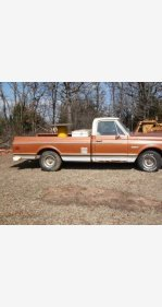 1972 Chevrolet C/K Truck Cheyenne for sale 100868669