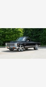 1972 Chevrolet C/K Truck for sale 101013410
