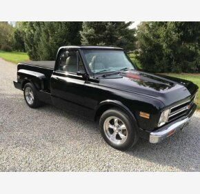 1972 Chevrolet C/K Truck for sale 101061829