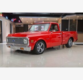 1972 Chevrolet C/K Truck for sale 101069589