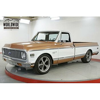 1972 Chevrolet C/K Truck for sale 101155145