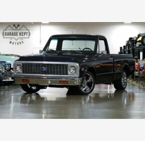1972 Chevrolet C/K Truck for sale 101199845