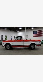 1972 Chevrolet C/K Truck for sale 101201891