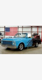 1972 Chevrolet C/K Truck for sale 101213065