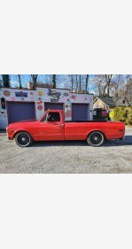 1972 Chevrolet C/K Truck for sale 101251580
