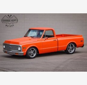 1972 Chevrolet C/K Truck for sale 101336398