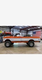 1972 Chevrolet C/K Truck Cheyenne Super for sale 101338707
