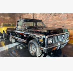 1972 Chevrolet C/K Truck Cheyenne Super for sale 101370595
