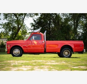 1972 Chevrolet C/K Truck for sale 101379975