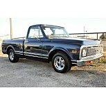 1972 Chevrolet C/K Truck for sale 101388885