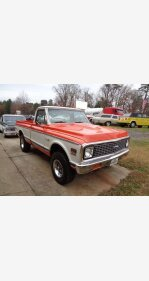 1972 Chevrolet C/K Truck Cheyenne for sale 101437386