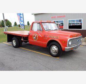 1972 Chevrolet C/K Truck for sale 101438202