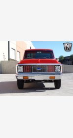 1972 Chevrolet C/K Truck for sale 101438480