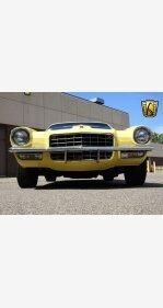 1972 Chevrolet Camaro for sale 101003558