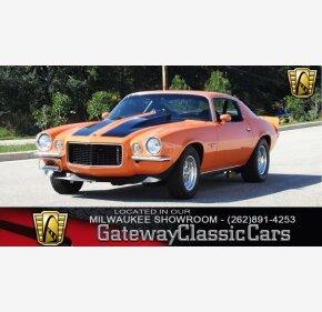 1972 Chevrolet Camaro for sale 101028990