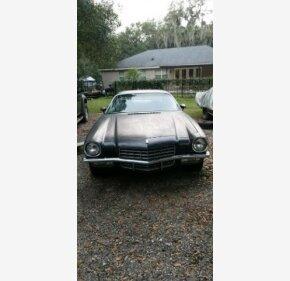 1972 Chevrolet Camaro for sale 101053001