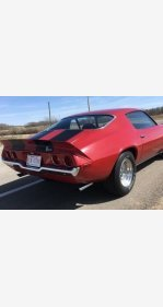 1972 Chevrolet Camaro for sale 101060747