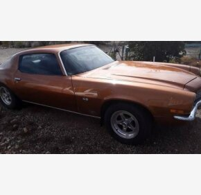 1972 Chevrolet Camaro SS for sale 101087101