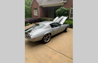 1972 Chevrolet Camaro for sale 101099479