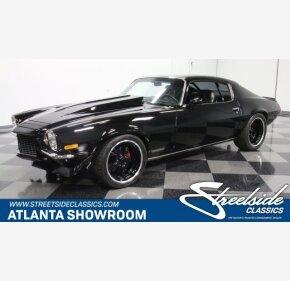 1972 Chevrolet Camaro for sale 101113579